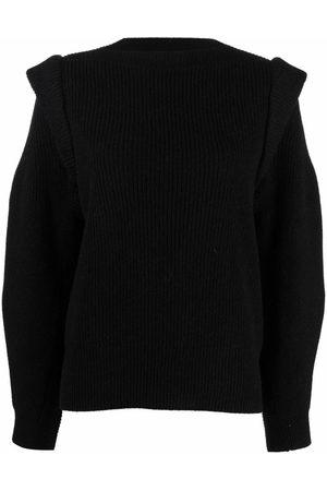 Dondup Suéter tejido manga larga