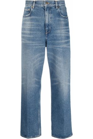 Golden Goose Mujer Jeans - Jeans anchos