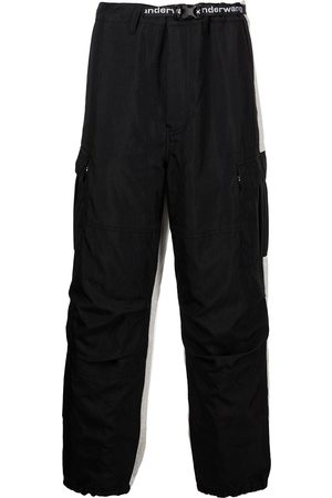 Alexander Wang Pantalones cargo Hybrid