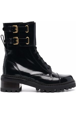 See by Chloé Botas Mallory