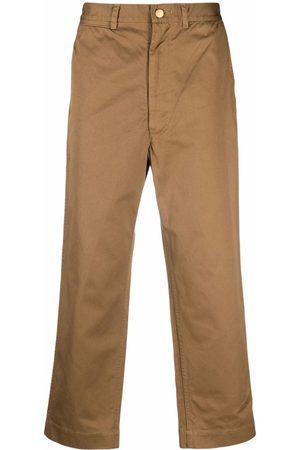 JUNYA WATANABE Pantalones de Comme des Garçons x Carhartt WIP