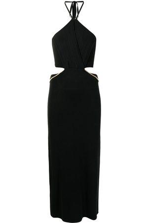MANNING CARTELL Mujer Cóctel - Vestido con aberturas
