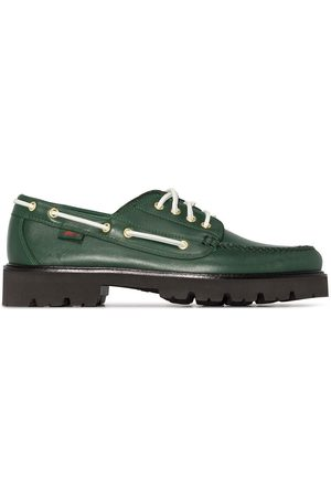 G.H. Bass & Co. Hombre Zapatos casuales - GH BASS x BROWNS JETTY LUG