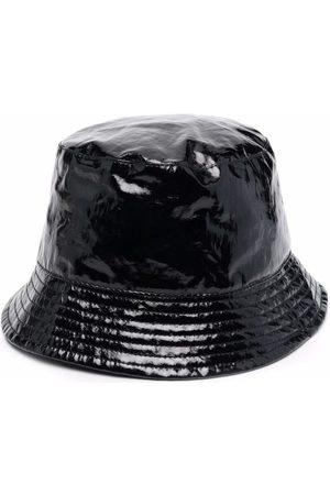 Isabel Marant Sombrero de pescador con logo bordado