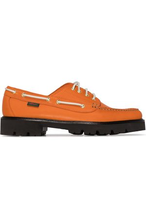 G.H. Bass Hombre Zapatos casuales - Jetty Lug boat shoes