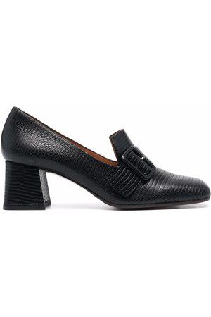 Chie Mihara Zapatos de tacón con detalle de hebilla