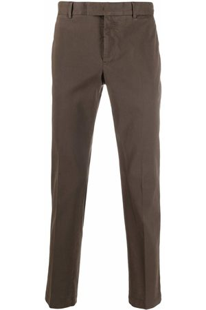 Pt01 Hombre Chinos - Slim-fit chino trousers