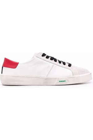 Diesel Hombre Tenis - S-Mydori lace-up trainers