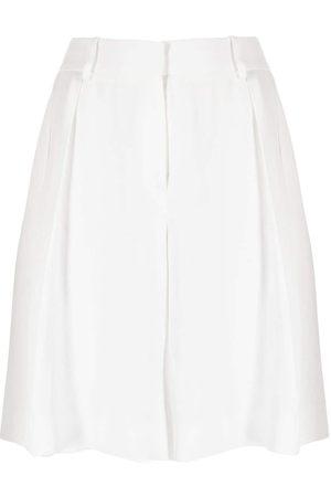 Khaite Mujer Shorts - Shorts Isabelle
