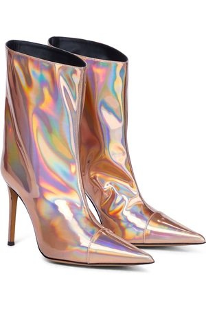 ALEXANDRE VAUTHIER Mujer Botines - Exclusive to Mytheresa – Raquel 105 ankle boots