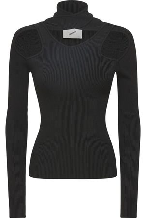 COPERNI Mujer Suéteres - Suéter De Punto De Mezcla De Viscosa