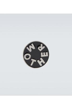 Jil Sander Hombre Mancuernillas - Printed pin