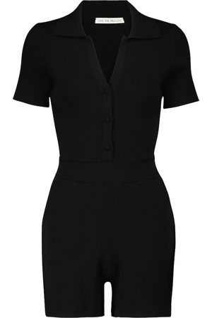 LIVE THE PROCESS Astrid playsuit