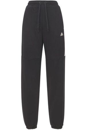 adidas Pantalones Con 3 Bandas