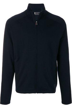 Z Zegna Hombre Chamarras - High neck jacket