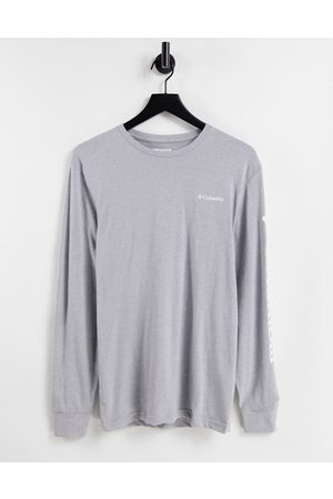 Columbia North Cascades long sleeve t