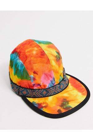 Kavu Synthetic Strap cap in tie dye