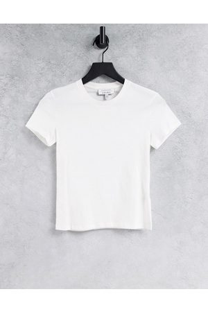 & OTHER STORIES Organic cotton t
