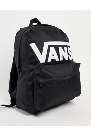 Vans Old Skool Drop V backpack in black