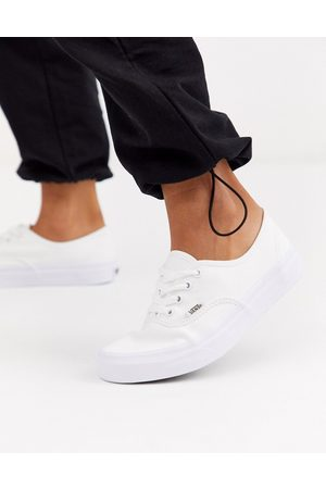 Vans Authentic trainers in white