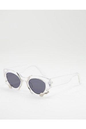 Madein. 2 pack extreme slim line sunglasses