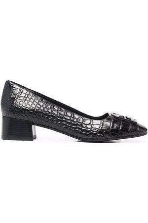 Tory Burch Mujer Tacones - Zapatillas con tacón de 55mm