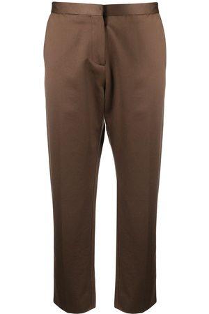 Marni Mujer Capri o pesqueros - Pantalones capri con cierre oculto