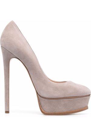 Casadei Mujer Stiletto - Zapatillas Blade