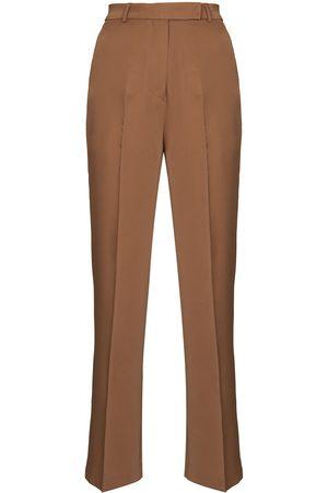 Frankie Shop Mujer De vestir - Pantalones anchos Isla