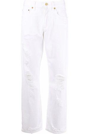 Michael Michael Kors Jeans rectos con tiro medio