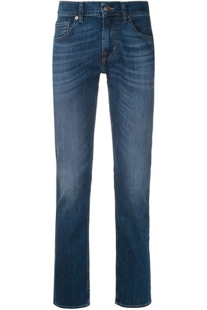 7 for all Mankind Jeans Slimmy NY rectos