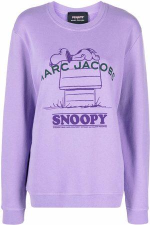 Marc Jacobs Suéter con estampado de Snoopy