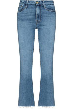 Frame Jeans bootcut Le Crop