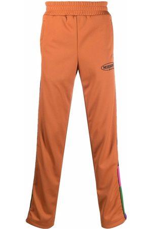 Palm Angels Pants con diseño color block de x Missoni