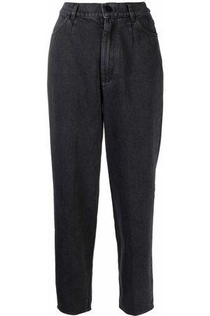 FORTE FORTE Mujer Rectos - Jeans de corte recto
