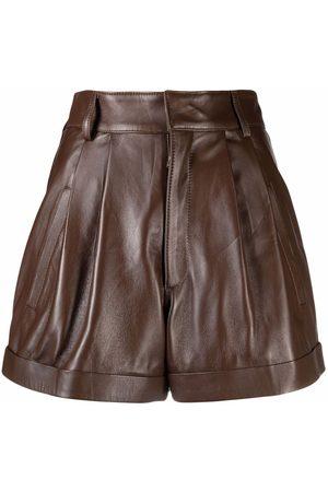 Manokhi Shorts Jett