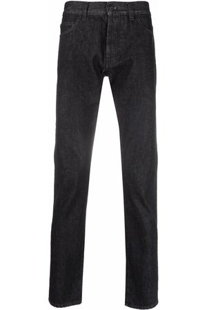 MARCELO BURLON Jeans rectos