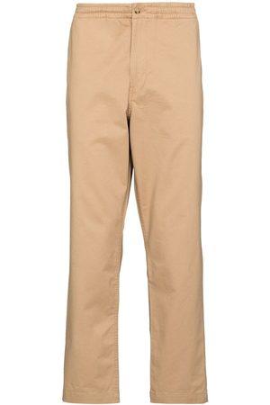 Polo Ralph Lauren Pantalones chino con pretina elástica