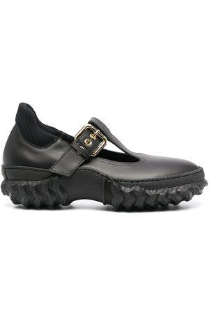 Marni Zapatos estilo Mary Jane