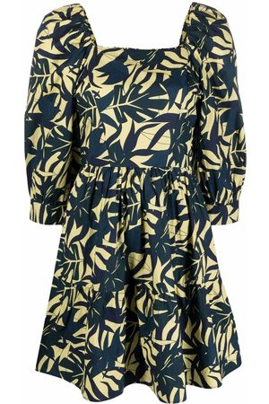 Bash Vestido con estampado floral