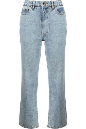 Khaite Jeans rectos The Abigail