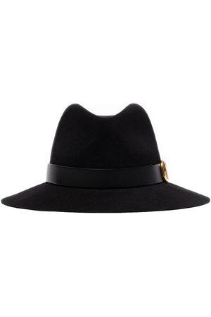 Valentino Sombrero fedora VRING