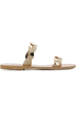 Ancient Greek Sandals Mujer Sandalias - Sandalias Skiriani