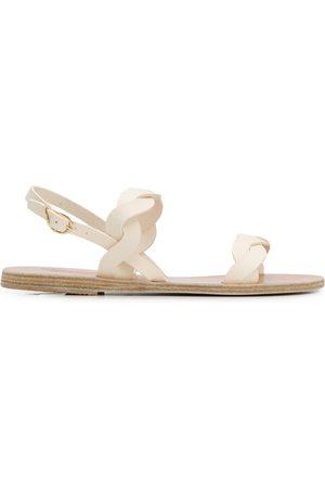 Ancient Greek Sandals Sandalias Plexi