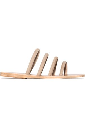 Ancient Greek Sandals Sandalias Lyra