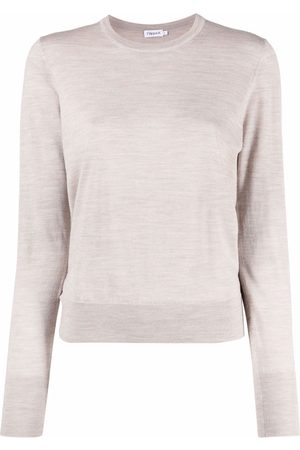 Filippa K Mujer Suéteres - Suéter con cuello redondo