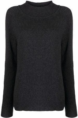 Filippa K Mujer Suéteres - Suéter tejido con cuello alzado