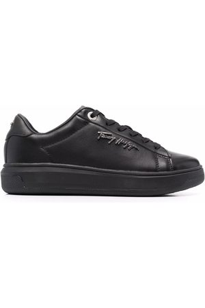 Tommy Hilfiger Mujer Tenis - Zapatillas Signature