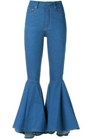AMAPÔ Flared jeans