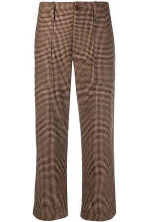 JEJIA Pantalones de vestir capri